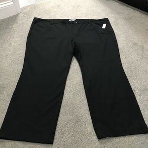 OLD NAVY THE PIXIE SMOOTH & SLIM ANKLE PANTS